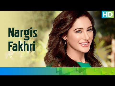 Happy Birthday Nargis Fakhri!!!