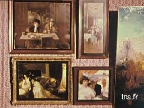 La société au temps de Marcel Proust