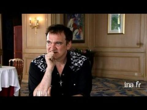 Quentin Tarantino : si Gilles Jacob était un personnage de film