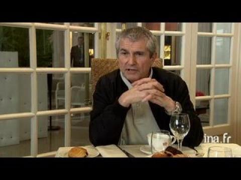 Claude Lelouch : forces et fragilités d'un festival