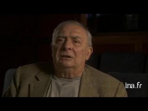 Claude Chabrol : être cinéphile aujourd'hui