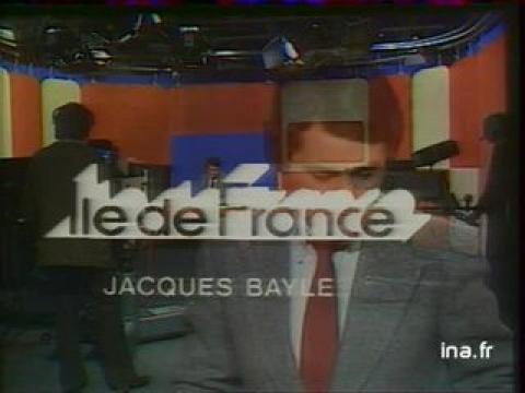 Jacques Bayle : les titres