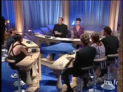 """Lio à propos de sa comédie musicale """"Sept filles et sept garçons"""""""