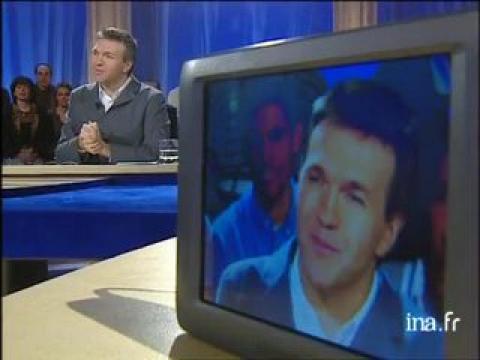 Interview  Laurent Ruquier