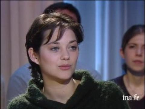 Interview psy Marion Cotillard