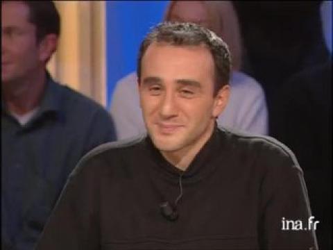 interview Elie Semoun