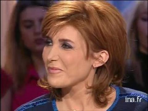 """Liane FOLY un nouveau CD """"On a tous le droit"""""""