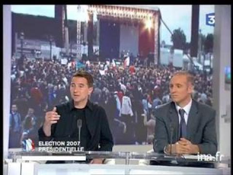 Réaction d'Olivier Besancenot
