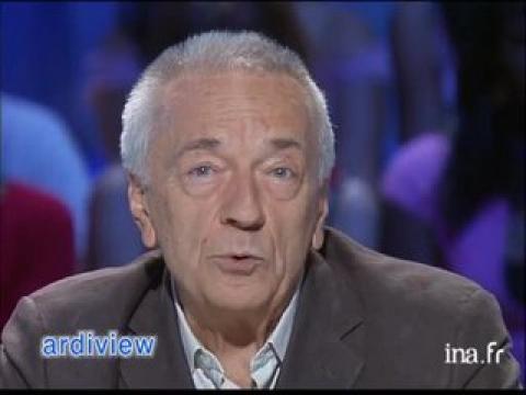 Ardiview Jean-Pierre Cassel
