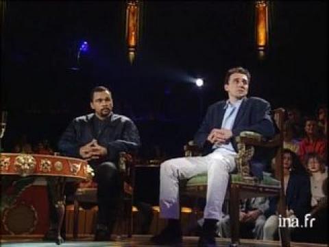 Interview Elie et Dieudonné par Laurel et Hardy
