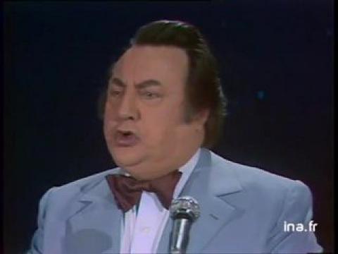 "Raymond Devos ""Ma deux boeufs"""