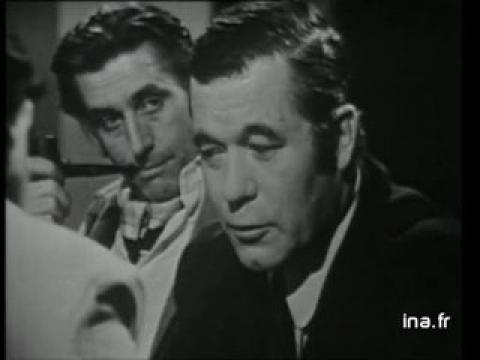 Pierre DAIX à propos d'Alexandre SOLJENITSYNE