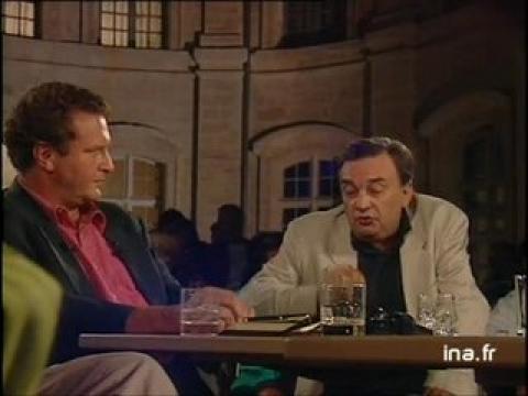 """Jacques Lassalle sur sa mise en scène de """"Dom Juan"""" au festival d'Avignon"""