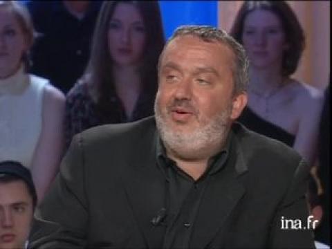 Biographie de Dominique Farrugia