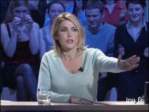 interview Jacques Demy  de Liane Foly
