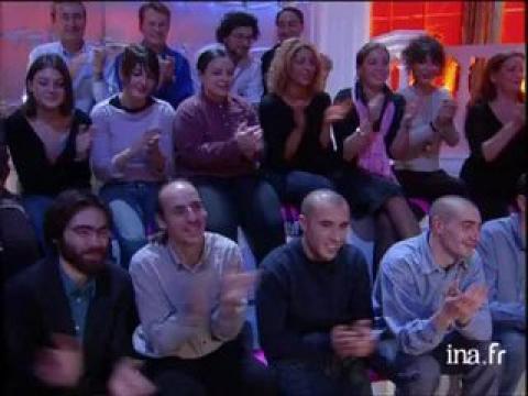 Interview Si c'était à refaire de Liane Foly