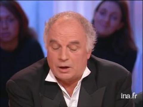 Biographie de Jérôme Savary (Deuxième partie)
