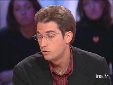 Guillaume Serina à propos de l'affaire Di Falco