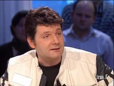 Interview Philippe Lellouche