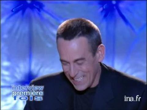 "Interview ""Première fois"" : Johnny Hallyday"