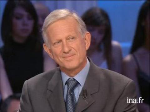 Interview moralité Michel Roussin