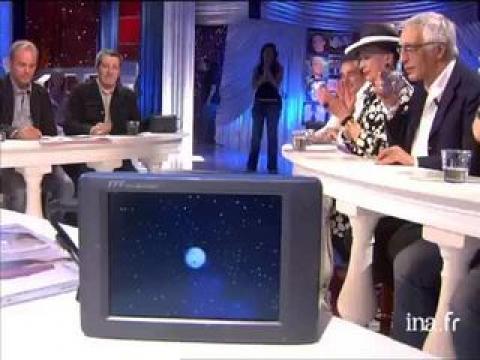 Gag de Jamel Debbouze