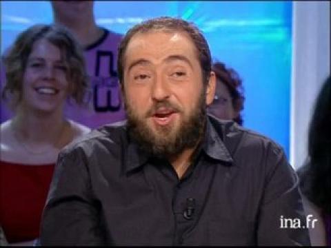 """Emmanuel De Brantes """"Le spectacle de la société"""""""