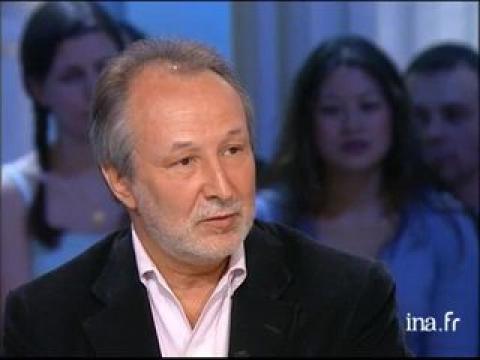 "Jérôme Clément ""Plus tard tu comprendras"""