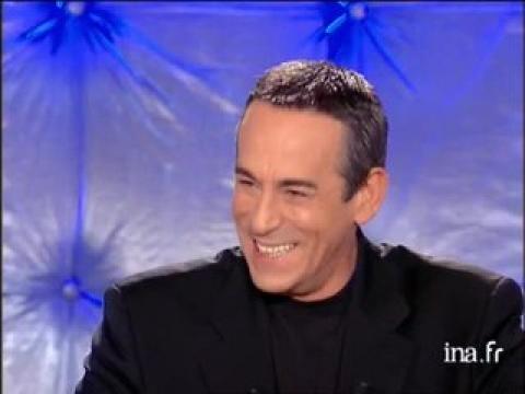 Interview actualité Jean Marie Bigard