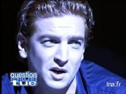 La question qui tue Ludovic Chancel