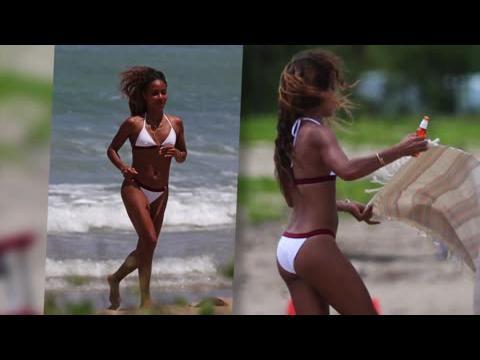 Jada Pinkett Smith, 41 ans, est renversante en bikini à Hawaï
