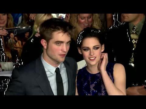 La vie sexuelle de Robert Pattinson et Kristen Stewart en pause