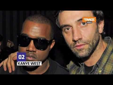 Kim Kardashian aurait peur que Kanye West soit gay !