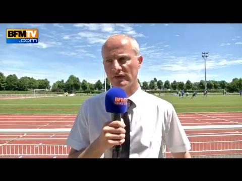 """Arbitre agressé au Plessis-Trévise: """"L'exemple de Leonardo n'incite pas les jeunes à respecter l'autorité arbitrale"""" - 16/06"""