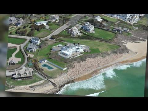Un fan de Taylor Swift essaie de nager jusqu'à sa maison
