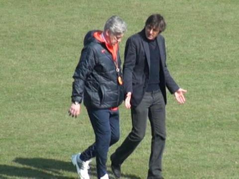 PSG: Leonardo ne veut pas voir Ancelotti quitter le club - 19/05