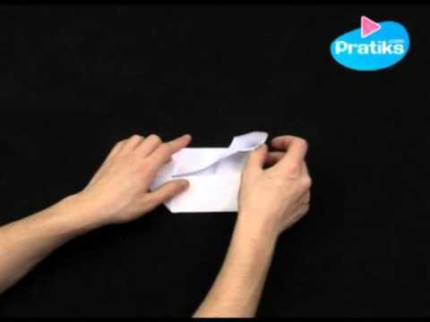 comment faire un lapin en papier origami sur orange vid os. Black Bedroom Furniture Sets. Home Design Ideas
