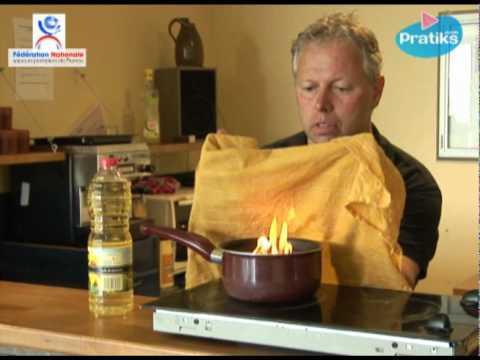 Que faire en cas d 39 touffement technique n 1 sur orange vid os - Comment enlever le brule d une casserole ...