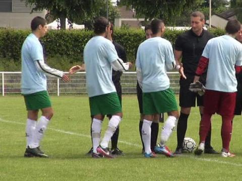 Football: les pros se doivent de donner l'exemple - 17/06