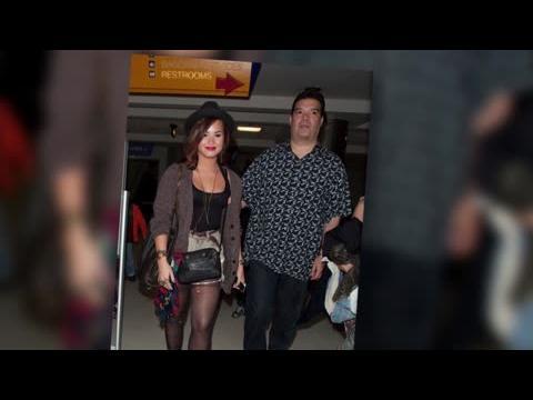 Le père de Demi Lovato s'est éteint