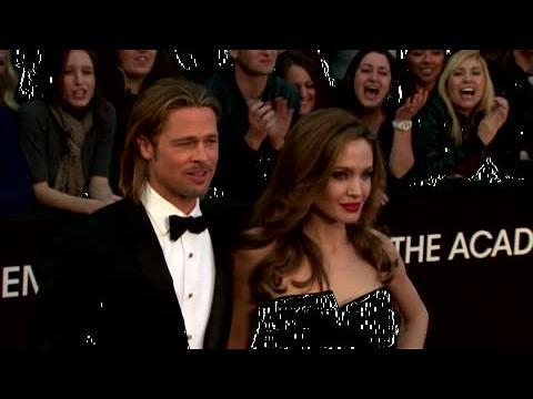 Brad Pitt et Angelina Jolie veulent huit enfants