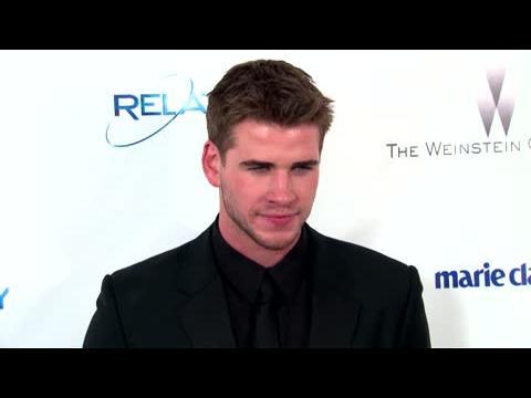 Les frères de Liam Hemsworth le protègent ?