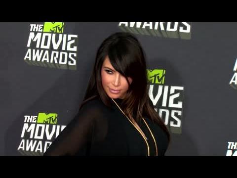 Kim Kardashian dépenserait 1 million de dollars pour son accouchement