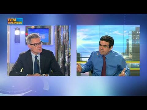 La stratégie d'investissement de Carmignac : Didier Saint-Georges, dans GMB - 25 avril