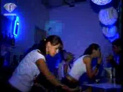 fashiontv   FTV.com - HEAVEN PARTY - SAO PAULO FW