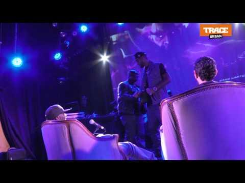 Concert privé TRACE x Tekken TAG Tournament 2 @ Divan du Monde (12.09.12)