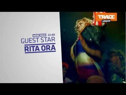 Bande Annonce Guest Star Rita Ora