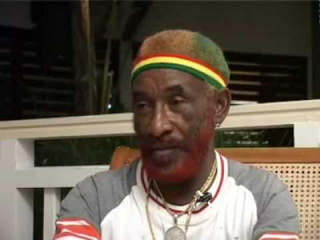 LEE PERRY, reportage