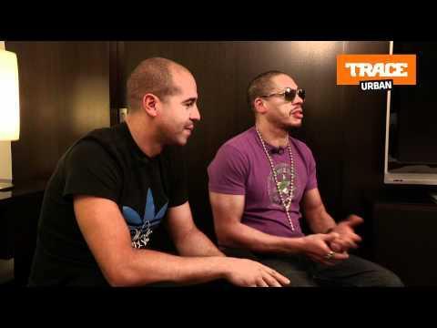 "JoeyStarr et Cut Killer parlent de la mixtape ""Armageddon"""