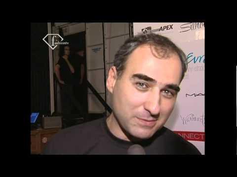 fashiontv - NEW YORK FASHION WEEK - NEWS DAY 2 PART-1 FEM PE 2004 - fashiontv   FTV.com